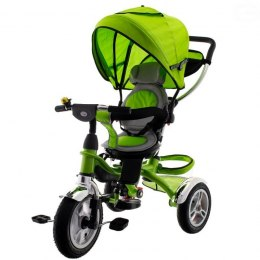 Rowerek 3730004 t307 green